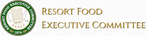 Resort Food Executive Committee